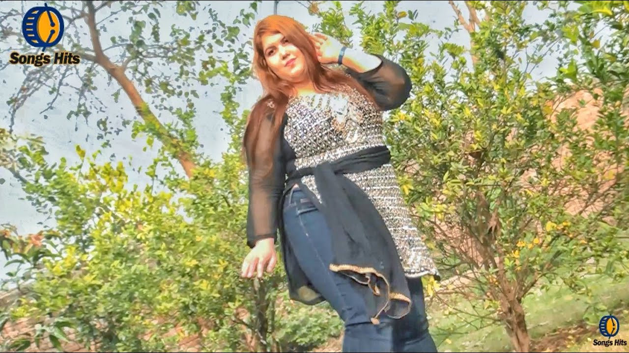 Nadia Bangash New Drama Song Making