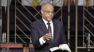 """Who Does God Choose To Use?"" (Part:1) Pastor John K. Jenkins Sr. (Profound Word)"