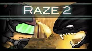 Raze 2 Music - Rose at Nightfall
