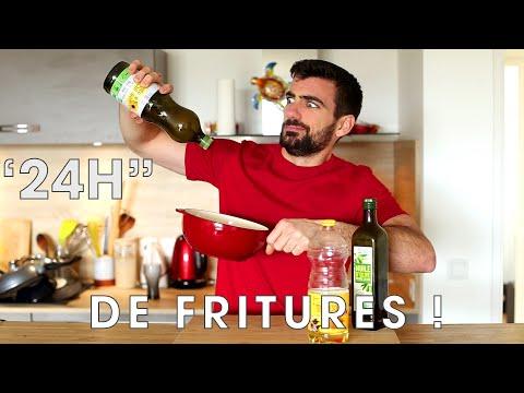 "semaine-défis---5/7---journée-on-frit-tout---camembert-frit,-""fakapaku""-et-mini-""calzones""-frites"