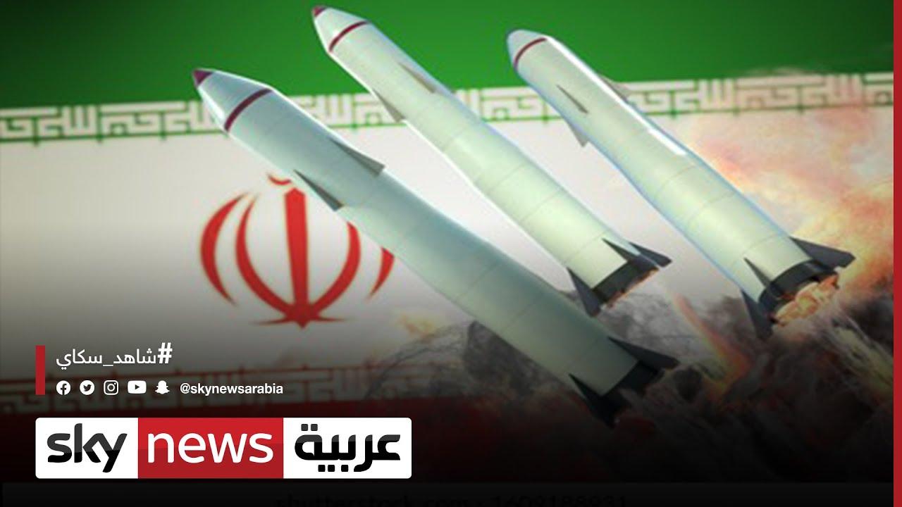 محمد  أبو النور: مباحثات فيينا المقبلة قد تكون الأخيرة حول النووي الإيراني  - نشر قبل 2 ساعة