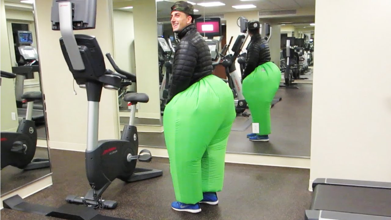 big old butt - youtube