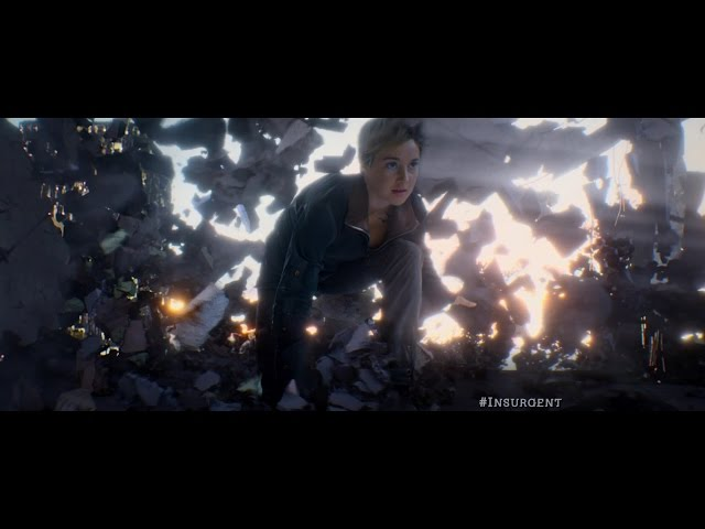 "Insurgent - Final Trailer – ""Stand Together"""