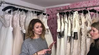 Jasmine Bridal @ The Boutique & Co.