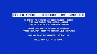 Felix Snow - Windows feat. Icona Pop (Official Music Video)
