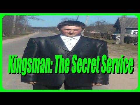 Kingsman: The Secret Service Explained By An Idiot