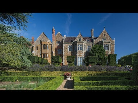 Fawsley Hall Hotel & Spa in Fawsley, Northamptonshire - A Hand Picked Hotel