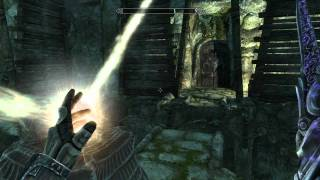 Repeat youtube video Let's Play Skyrim! - 039 - Kilkreath Ruins