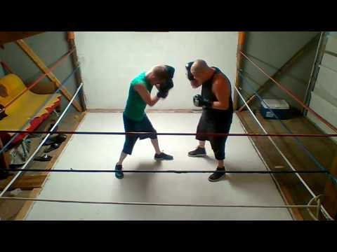 troy vs will 45  BOXING WORLDSTAR WARS. HBO Showtime