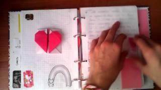 мой личный дневник#1:идеи для лд