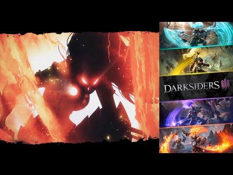 NerdCore Gameplays | Darksiders III