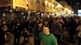 Video Super Bowl Celebration in Seattle! download MP3, 3GP, MP4, WEBM, AVI, FLV November 2017
