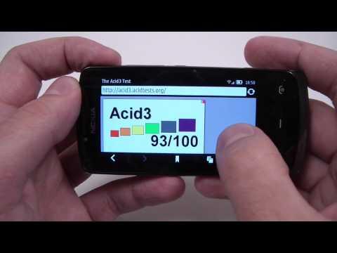 Nokia 700 hands-on