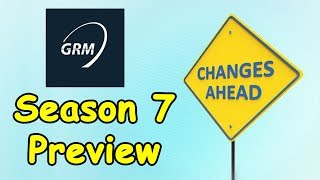 Season 7 Preview - Global Rugby Manager