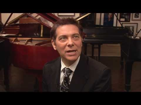 MIchael Feinstein (Edited Interview), Great American Songbook