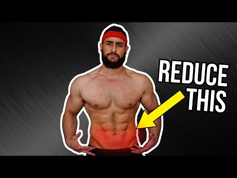 how-to-reduce-lower-belly-fat-(in-3-4-weeks!!)