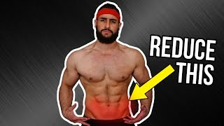How To Reduce Lower Belly Fat (In 3-4 Weeks!!)