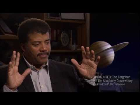 Neil deGrasse Tyson explains the Michelson-Morley experiment excerpt from UNDAUNTED- Top Speech