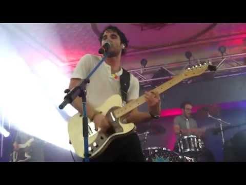 Darren Criss - Stutter - Indianapolis