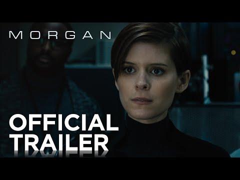 Morgan | Official HD Trailer #1 | 2016