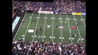 Arkeith Brown DB Arizona Rattlers Arena Bowl XXV Defensive Player of the Game
