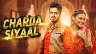 Download Hindi Video Songs - Charda Siyaal (Full Song) - Mankirt Aulakh | Latest Punjabi Songs 2016 |