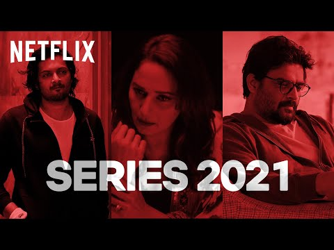 2021's Upcoming Original Netflix Series | #AbMenuMeinSabNew | Netflix India