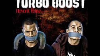 Turbo Boost feat Turbo - T- Turbo Boost [Bonus]
