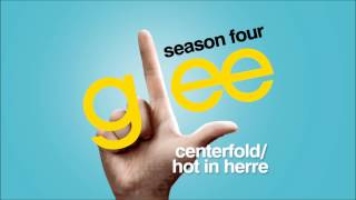 Centerfold / Hot In Herre - Glee [HD Full Studio]