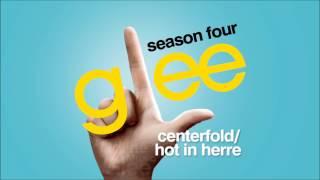 Centerfold / Hot In Herre - Glee [HD Full Studio]