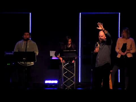 New Hope Community Church Live Stream