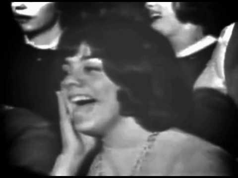 """Sway"" (Frank Sinatra,  Dean Martin & Sammy Davis - Gang Guys Tribute TV Show)"