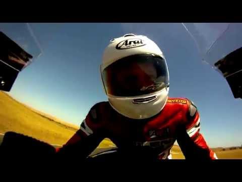Chase McFarland AMA Pro Daytona Sportbike #197