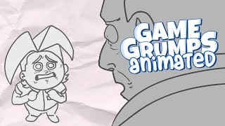 Don't EVER Google me (by Boz) - Game Grumps Animated