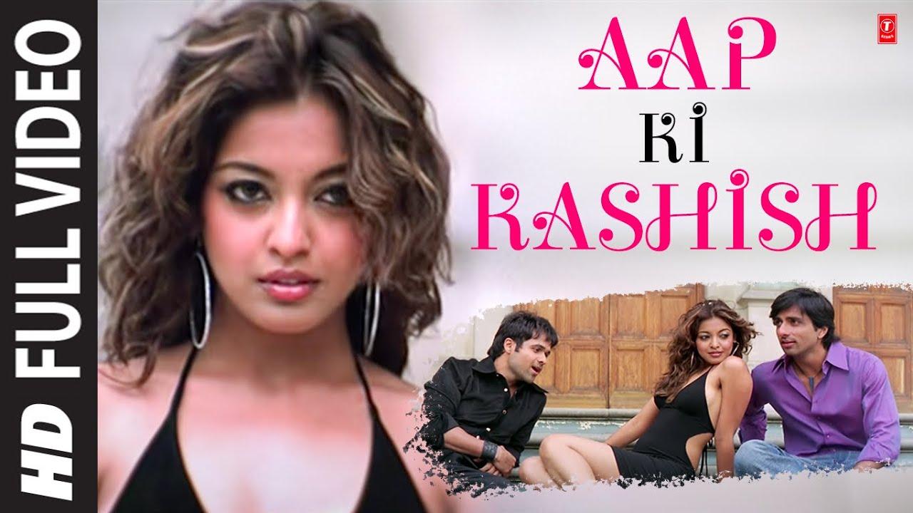 Aap Ki Kashish Full Song With Lyrics