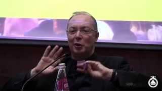 CDR Convegno-Pellegrinaggio 2014: Conclusioni, Mons. Marco Frisina.