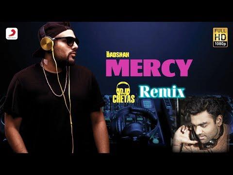 Badshah - Mercy | Dj Chetas Remix | Lauren Gottlieb