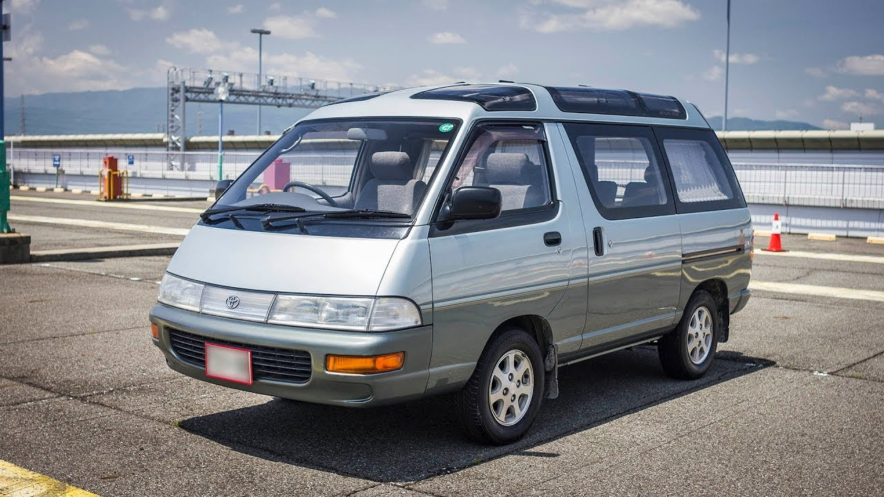 hight resolution of toyota townace cr27 wiring diagram 1993 toyota town ace royal lounge manual gearbox