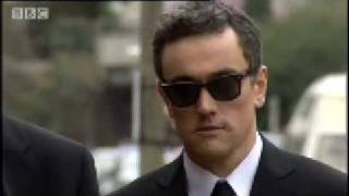 Playing Reservoir Dogs - Coupling - BBC