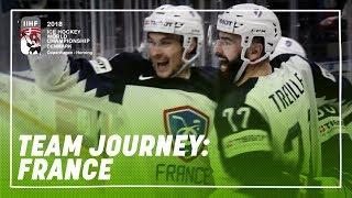 Best of France | #IIHFWorlds 2018
