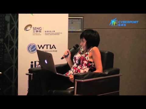 Panel: Smart Contracts And Alternative IP Systems - COALA's Blockchain Workshops - Hong Kong 2015