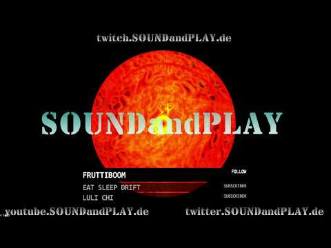 🔴 SOUNDandPLAY on AIR - Electronic SOUND - 18:00Uhr to 24:00 !! all copyright free sounds #027