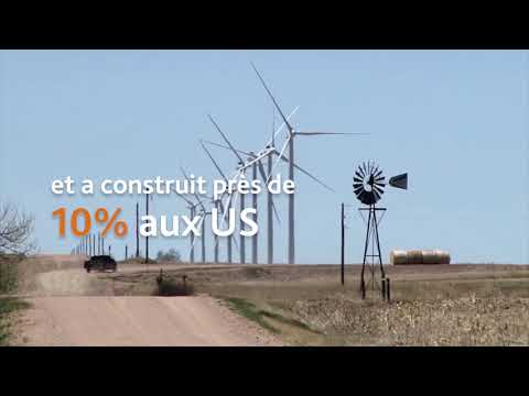 RES Group video institutionnelle