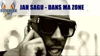 JAH SAGU - DANS MA ZONE (Pur Rap)