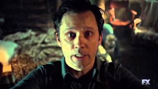 Fargo S02E08 (Loplop) - Hanging Scene