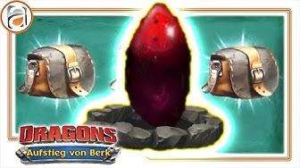 Dragons Aufstieg von Berk | Valkas Titan-Fähigkeiten | Neues selten limitiertes EI [HD+] #892