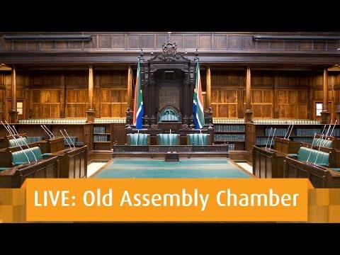 Debate on Vote 17: Social Development (OAC), 25 May 2017