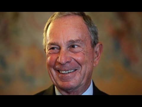 Bloomberg Spends $100 MILLION On Ads & SURGES