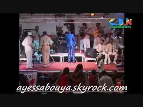 (ayessabouya) Koffi olomide chante Seigneur Tabu ley