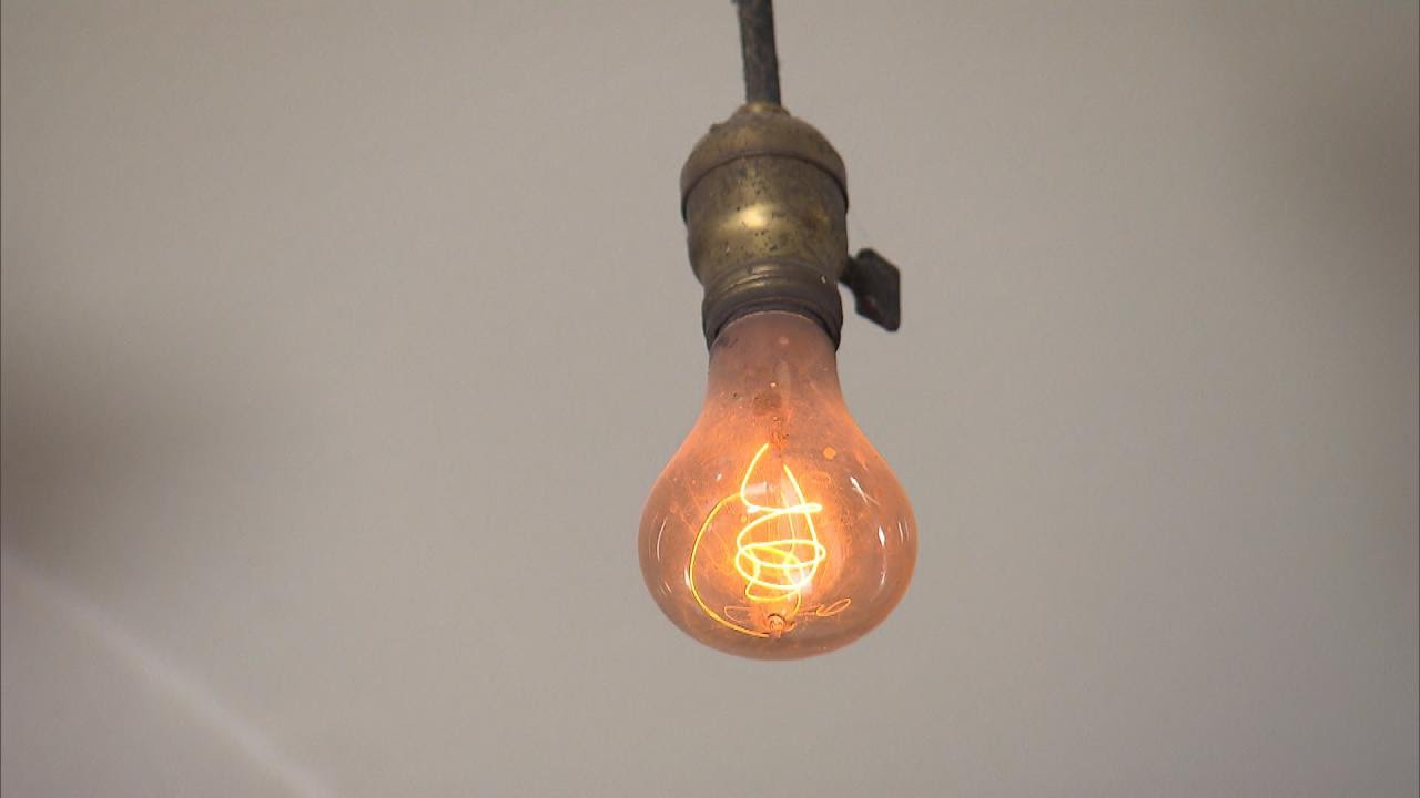 This Light Bulb Has Been Shining For A Whopping 116 Years At Fire Station